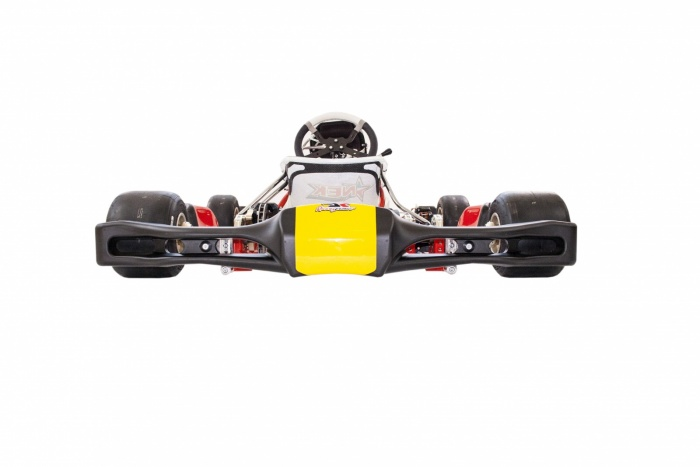 DR Chassis S97 Evo2, KZ 125